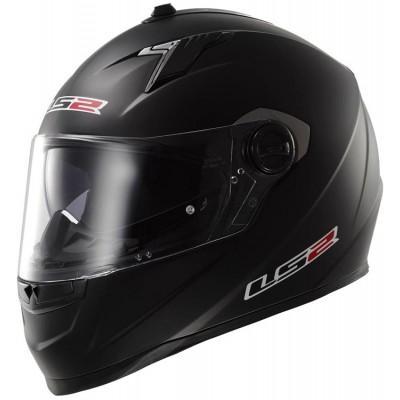Шлем LS2 FF322 с очками и системой подкачки