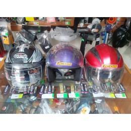 Шлем дешевый открытый