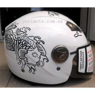 Шлем VEGA HD 306 женский открытый