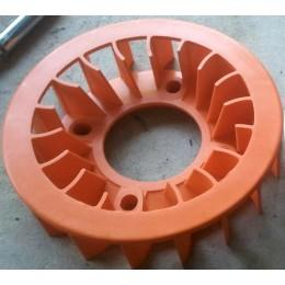 Крыльчатка охлаждения HONDA 50-150 turbo fan NCY